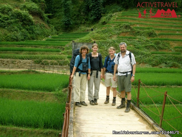 Great Family Adventures Trip in Vietnam