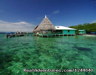 Bocas del Toro - Panama Real Way Marvelus