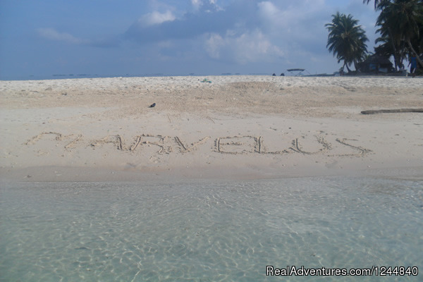Image #6 of 8 - Panama Real Way Marvelus