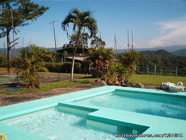 Villa Rita's Country Cottages