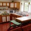 Kitchen Cottage 3
