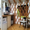 Yurt for Rent- Private Nature Retreat