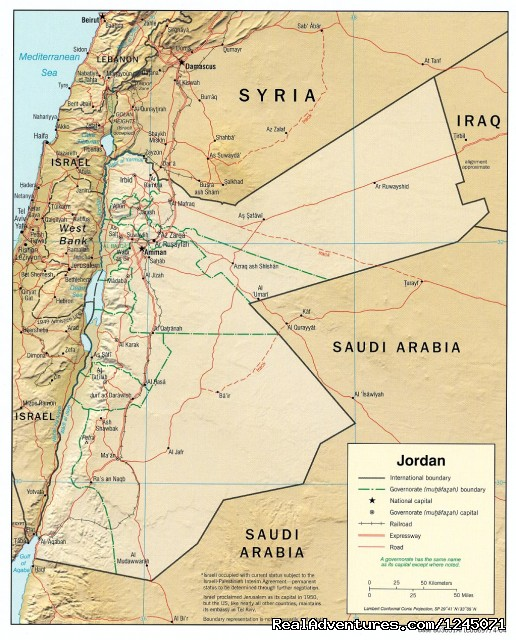 - Explore Jordan History , Nature and Culture