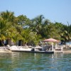 Diving on remote Caribbean island in Belize Toledo, Belize Scuba & Snorkeling