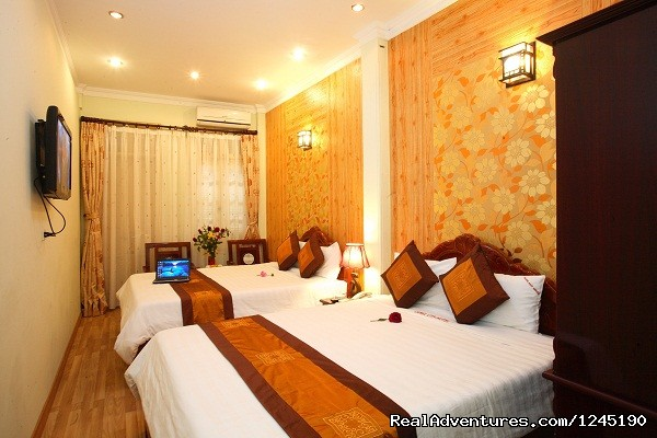 Image #1 of 1 - Camel City hotel -Budget Hotel in Hanoi