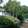 Quiet Maine Waterfront Cottage Georgetown, Maine Vacation Rentals