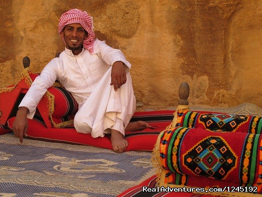 Badia Tours & Stables - Bedouin (#11 of 25) - Horseriding in Wadi Rum Desert with Arabian horses