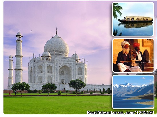 We help Plan your trip to India