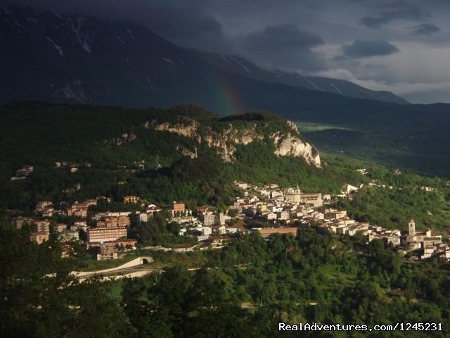 Caramanico Terme, Abruzzo - Italy - Italy' secret region - Abruzzo