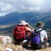 Walking and More in Italy-Sunny Trails in Abruzzo Caramanico Terme, Italy Hiking & Trekking