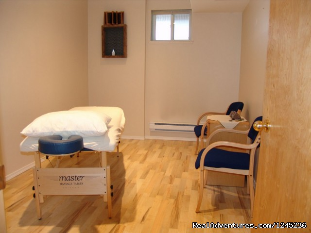 Massage room (#16 of 26) - Fresh Start Health Retreats, Adv. Whole-Body Detox