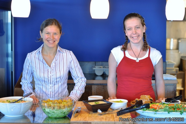 Healthy Foods Classes (#11 of 26) - Fresh Start Health Retreats, Adv. Whole-Body Detox