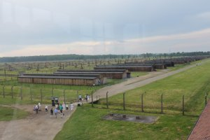 Auschwitz - Birkenau Memorial and Museum Kraków, Poland Sight-Seeing Tours