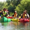 5 Days Kayaking in Danube Delta – Adventure all- Kayaks and Canoes tour