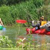 Danube Delta Kayak Tour, 3days/2nights, 2015