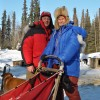 Iditarod Sled Dog Race Tours & Arctic Adventure Dog Mushing Galena