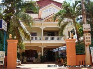 Home Sweet Home Siem Reap, Cambodia Youth Hostels