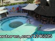 boutique hotel at Lambada Holiday Resort: lambada holiday swimming pool