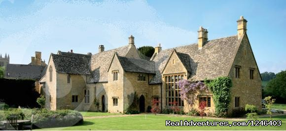 Luxury 5 Star Hotel Accommodation (#7 of 14) - Garden Tours of England