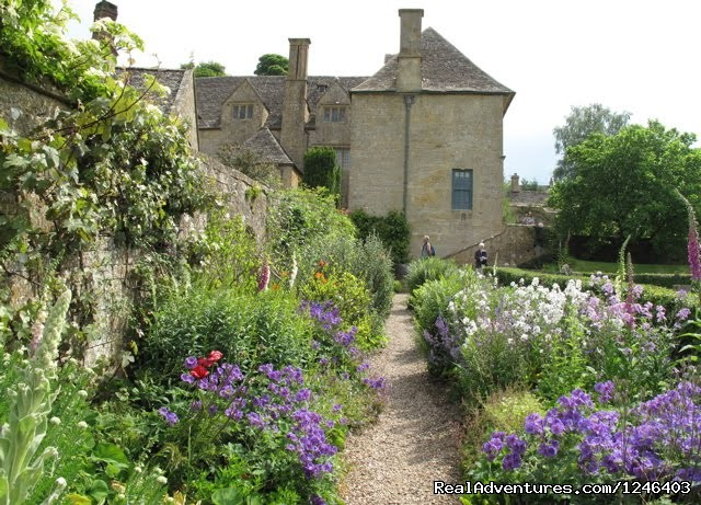 Snowshill Manor (#4 of 14) - Garden Tours of England