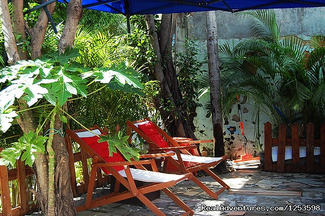 sanya backpackers/sanya hostel