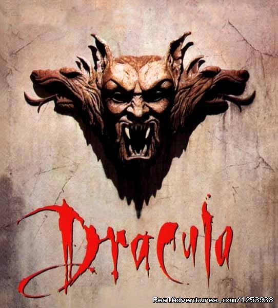 Count Dracula Tour Dracula