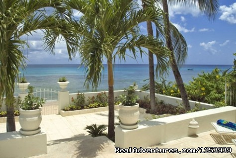 Amazing Barbados vacation rentals