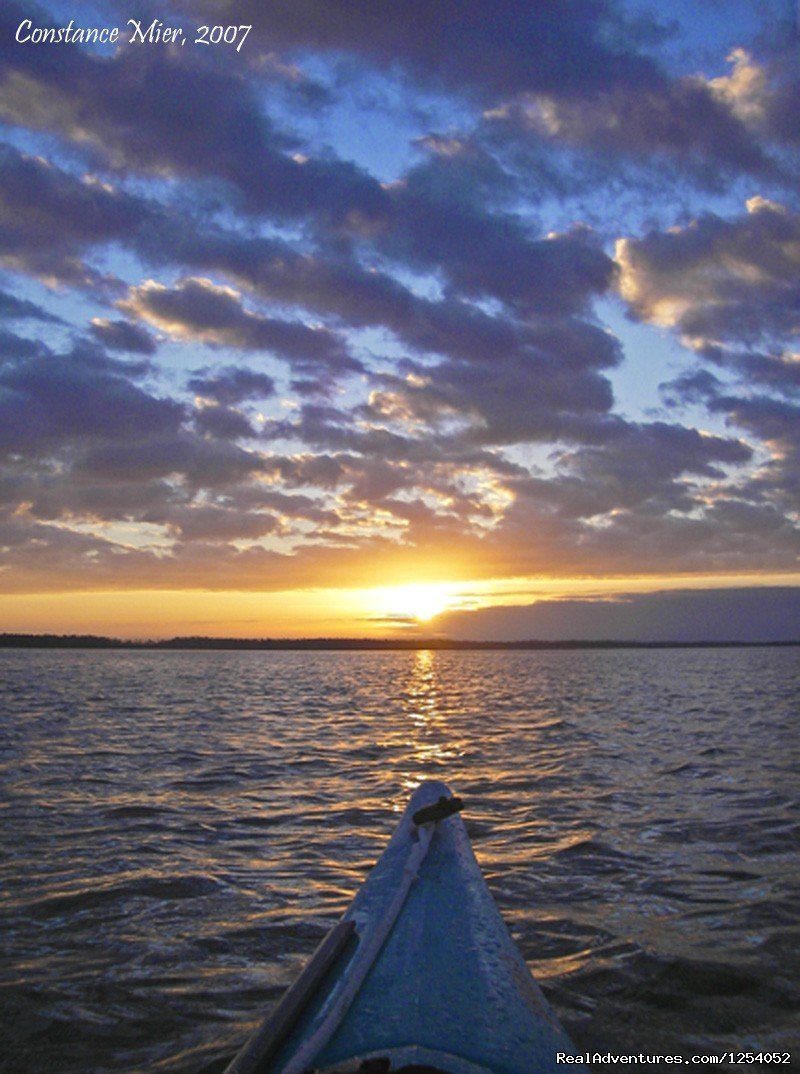 Kayak Sunset Tour | Image #2/12 | Everglades Nat'l Park - Boat Assisted Kayak Tour