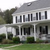 Farmhouse Inn Front view