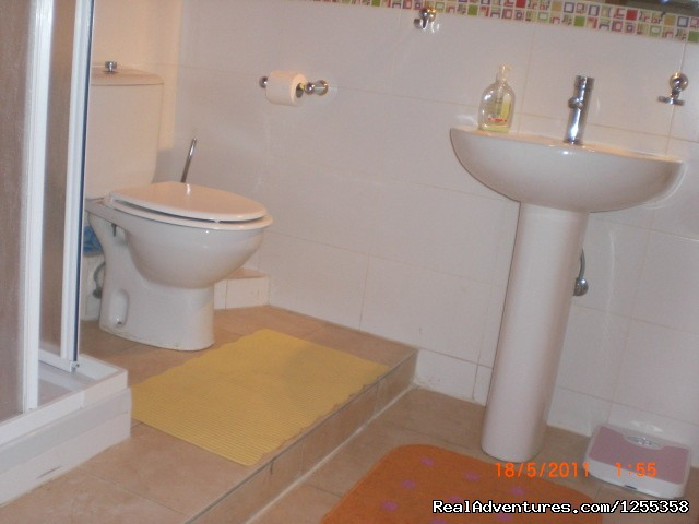 - 45 EUR/2 PEOPLE CENTRIC Apt 1BR/1BA-BCNA-SPAIN
