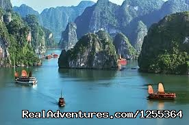 Plan Your Wonderful Vacation to Vietnam
