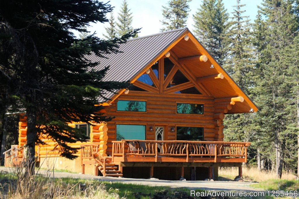 Captain Cook Lodge | Image #20/26 | Unique Lodging and Exciting Adventures in Alaska