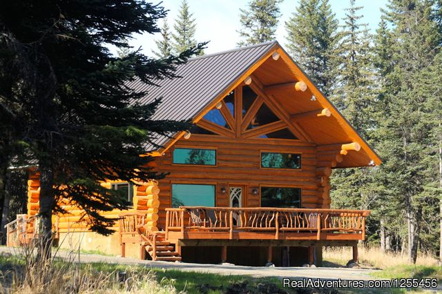 Captain Cook Lodge (#20 of 26) - Unique Lodging and Exciting Adventures in Alaska