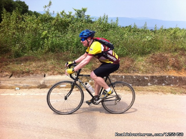 Essential Vietnam Cycling