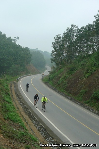 vietnam road bikes - Essential Vietnam Cycling