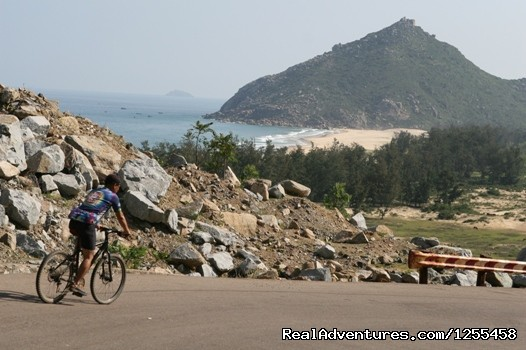 - Essential Vietnam Cycling