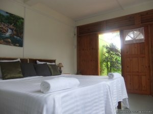 Affordable vacation in Dominica Marigot, Dominica Bed & Breakfasts