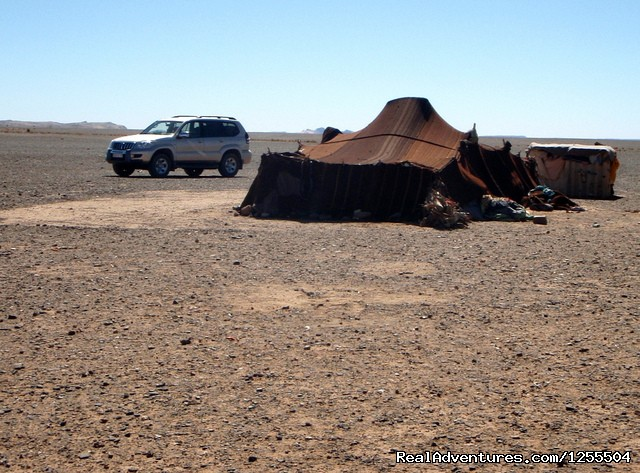 Marrakech & Fes Desert Tours Morocco