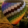 Calistoga Balloons Over Napa Valley