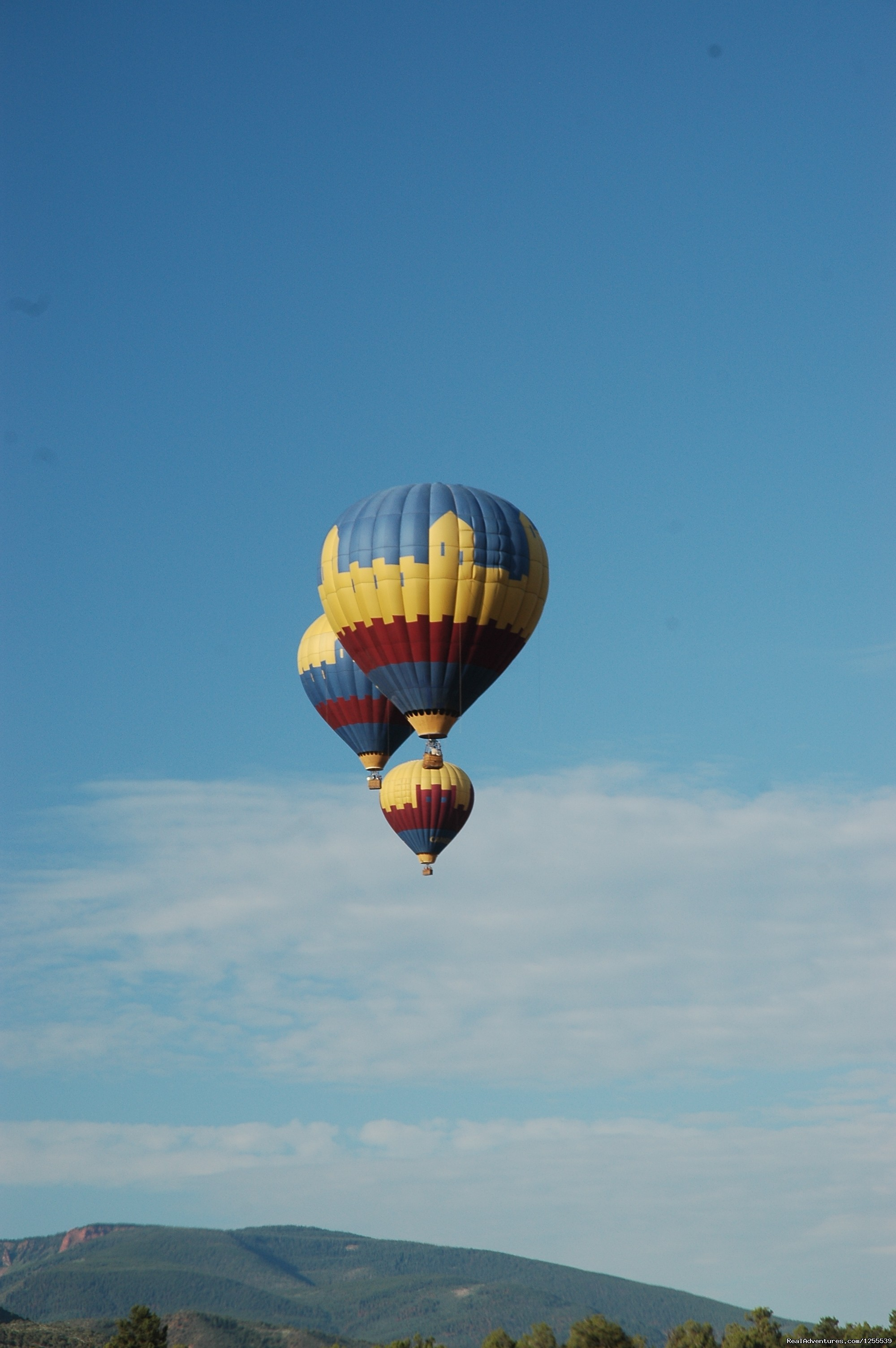 Image #5/6 | Camelot Balloons