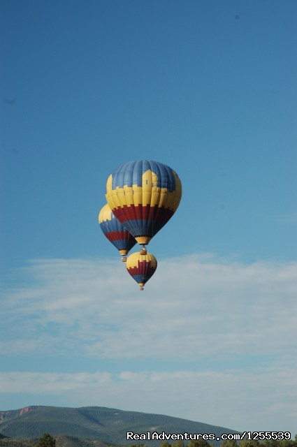 Image #5 of 6 - Camelot Balloons