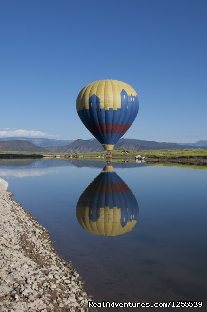 Image #6 of 6 - Camelot Balloons