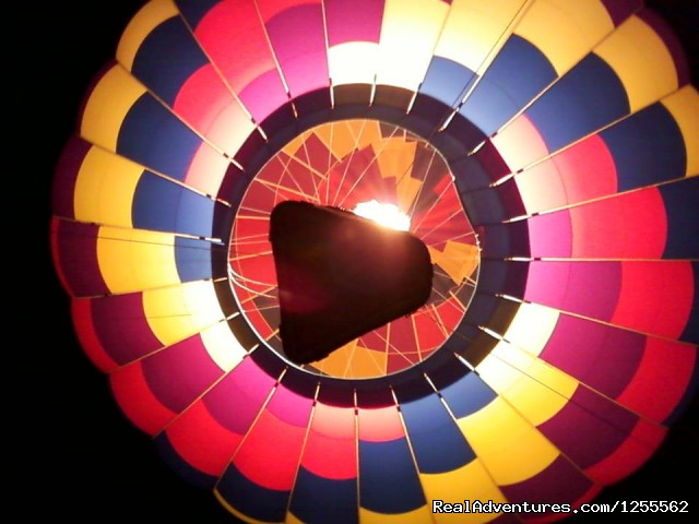 Delmarva Balloon Rides Photo
