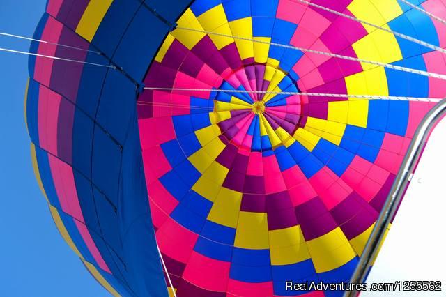 - Delmarva Balloon Rides