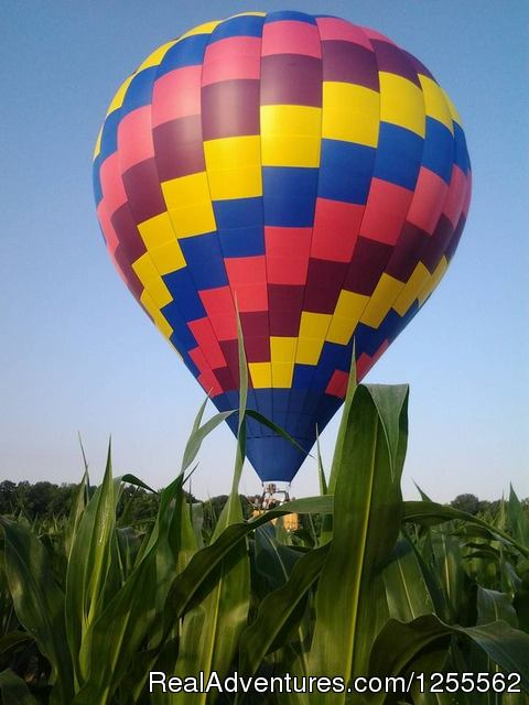 Image #2 of 17 - Delmarva Balloon Rides