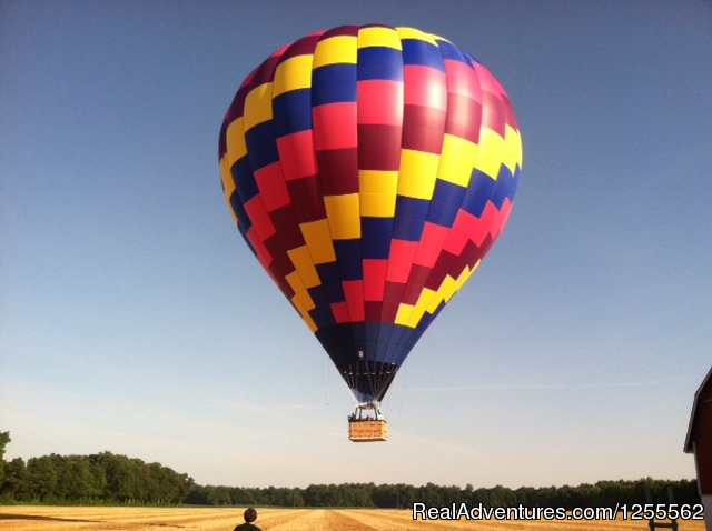 Image #5 of 17 - Delmarva Balloon Rides
