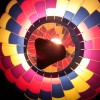 Delmarva Balloon Rides Chester, Maryland Ballooning