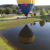 Romantic, Sunrise, Champagne Hot Air Balloon Rides St Augustine, Florida Ballooning