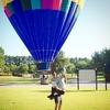 A Hot Air Balloon Ride in St Augustine, FL Bucket list flights