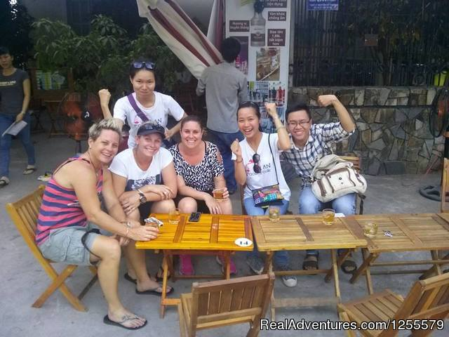 - Hoi An Food Tour
